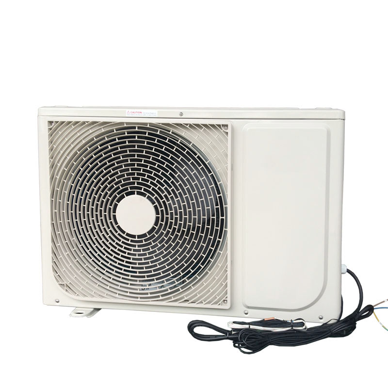 Hot Tube Heat Pump