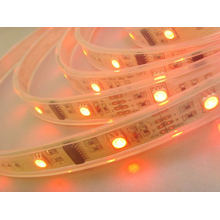 SMD White Lights High Power 3014 flexible tv backlight strip