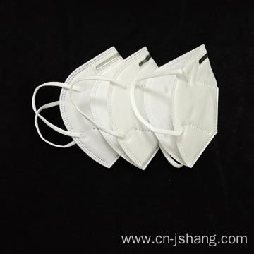 Fast delivery Disposable Dust Face Mask with CE