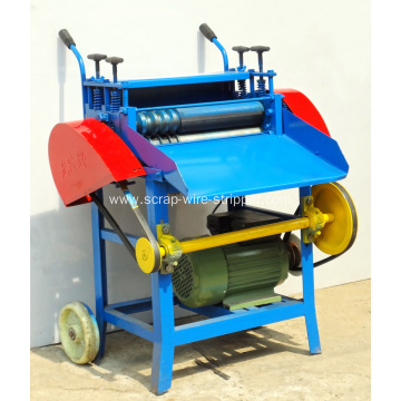 cable stripping machine supplier