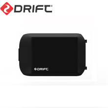 Drift Action Sports Camera Accessories 1500mA extra Long Life Battery 500mA standard battery Module for Ghost 4k Ghost X