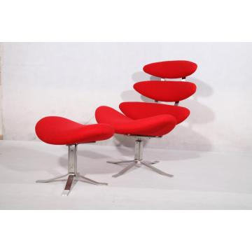 Modern Poul Volther Corona Chair Replica