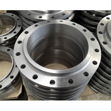 Alloy Steel EN1092-1 Slip On Flange