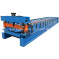 Metal Roof Panel Roll Forming Machine