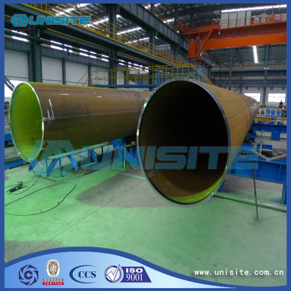 Steel Longitudinal Welded Pipes for sale