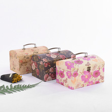 children cardboard suitcase paper products