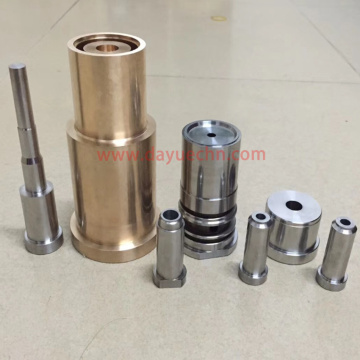Custom Mold Components Cavity and Polished Core Pin