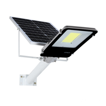 200W All in One Solar Led Street Lamp