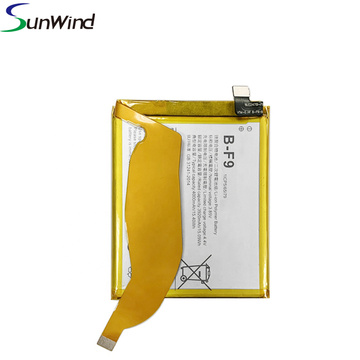 Replacement Battery B-F9  For VIVO iQoo
