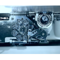Auto bobbin changer for sewing machine