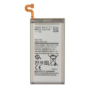 Replacement EB-BG960ABE Samsung Galaxy s9 g9600 Battery
