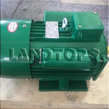 220V 1HP YC Single Phase AC Electric Motor