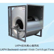 LKPH Backward-curved-blade Centrifugal Fans