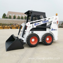 Multi-Function Mini Skid Steer Loader