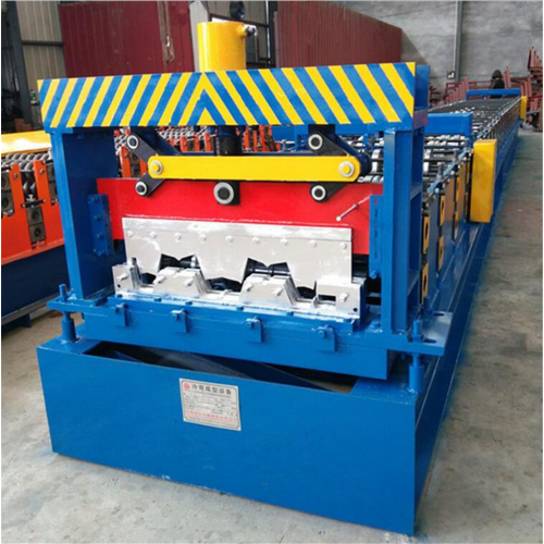 Steel Floor Decking Roll Forming Equipment