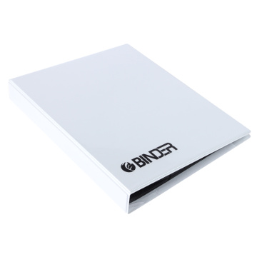 photo album book with PP plastic pockets