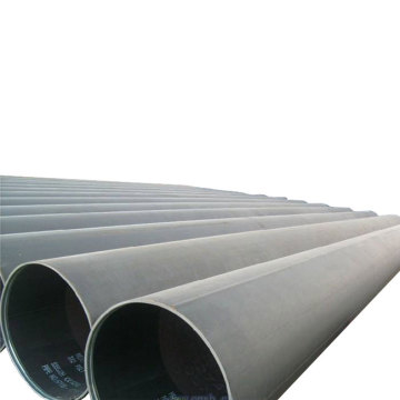 S355j2h Straight Astm 620 Welded Steel Pipe