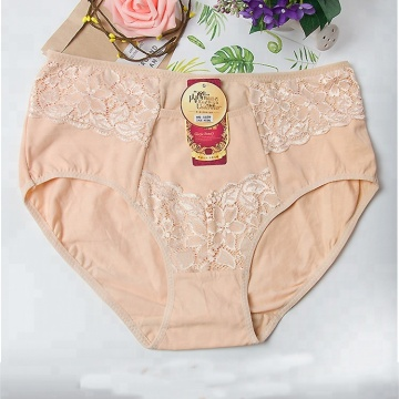 Summer Romantic and beautiful women panties cotton