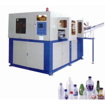 2000 bpn fully automatic pet blow moulding machine