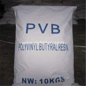 Alcohol Soluble PVB Polyvinyl Butyral Resin