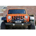 Tube Classic Jeep Wrangler Front Mid Winde Stoßstange