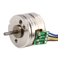 Mini Step Motor, 12V Electric Gearbox Stepper Motor, 24BYJ Geared Reduction Electric Stepper Motor Customizable