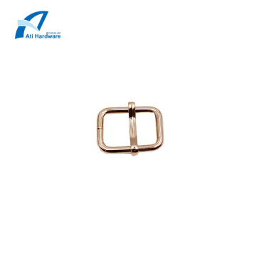 Decorative Metal Buckle Clip Bag Hardware Buckle