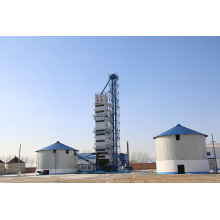 Industrial Corn Seed Circulating Tower Drying Equipment