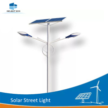 DELIGHT Integrated Solar Street Light Specification