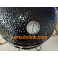 21'' Best Outdoor Charcoal Ceramic BBQ Kamado Grill