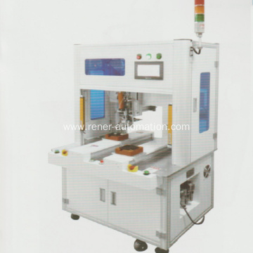 Non-standard Automatic Screw Machine