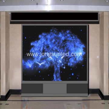 Indoor P3 Stage LED Screen 576x576mm