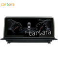 Smart touch screen Monitor per console Android per BMW X5 X6