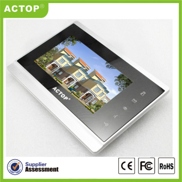 IP Apartment Video Entry System
