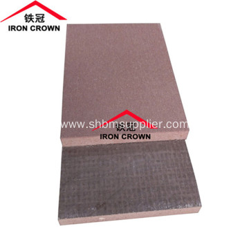 Premium Heat-insulating High-density 18mm MgO Board