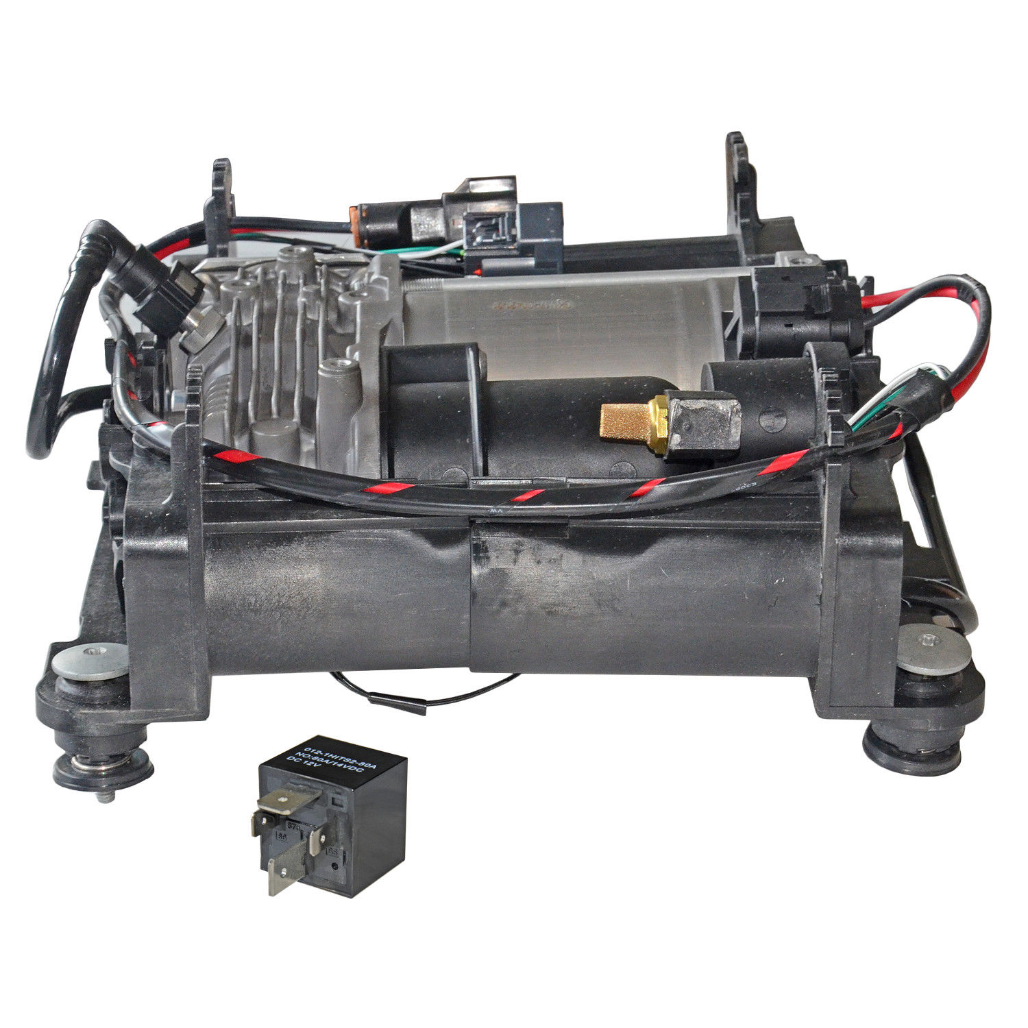 Air Sport 2006-2013 Air suspension compressor