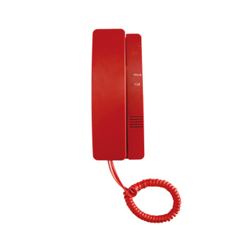 Analogue Fire Alarm Telepone Handset