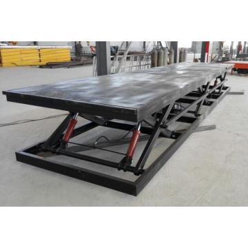 Used Large Club Drama Theater Rotate Lift Platform