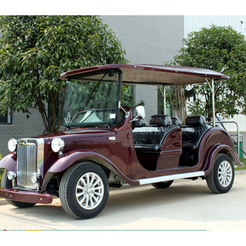 6 seaters cool tour classic car