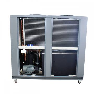 3 HP industrial air cooled chillers
