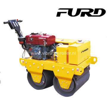 Walk-behind Vibratory Road Roller For Asphalt