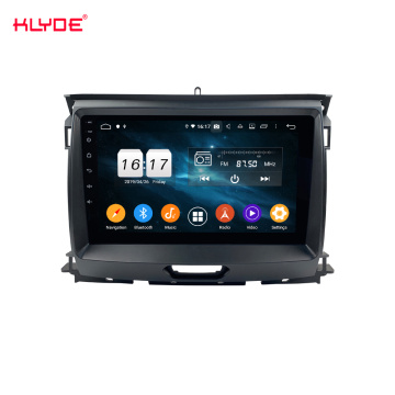 Android Car Stereo For Ford Ranger 2015-2018