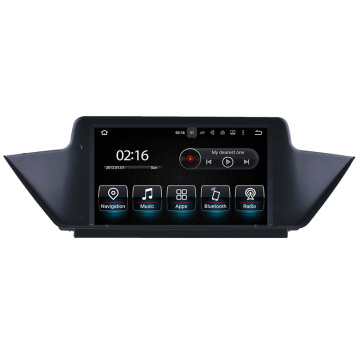 BMW+X1+E84+In+Dash+DVD+Player