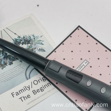 Fast Heating Mini Hair Straightener