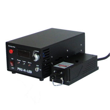Red High Stability Laser