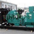 80KVA Cummins Diesel Engine Genset Price Sale
