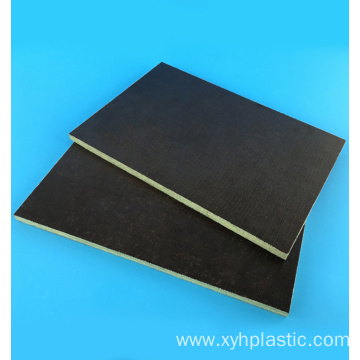 Insulation Material 3025A 3025AB Phenolic Cotton Sheet
