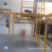 High-quality Customized Automatic Conventional  Conveyor Belt