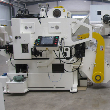 Decolier Straightener Feeder for Automatic Press Line