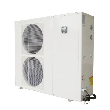 Heat Pump Air to Water Inverter Technology